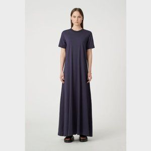 Camilla and Marc C&M Navy Blue Reign Dress 12